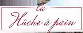 MARSEILLE-FARDEAU – La huche à pain